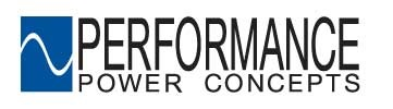 Performance Power Concepts