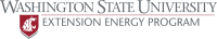 WSU Extension Energy Program